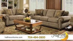 Half Moon Furniture Bedroom Living Room Dining Room Sets - Bedroom furniture charlotte nc