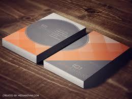 business card vital design tips tricks and best