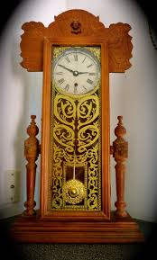 Forestville Mantel Clock 70 Best Antique Clocks Gingerbread U0026 Mantle Images On Pinterest