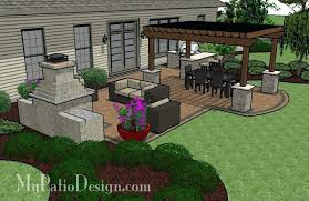 Patio Layout Design Patio Furniture Layout Ideas Tasteoftulum Me