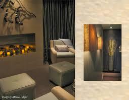 Spa Decor Michele Pelafas Spa Design