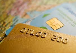 best cards what is the best credit card to use overseas gobankingrates