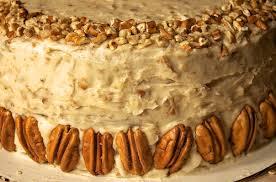 Cake Recipes Thanksgiving Italian Cake Bake Or