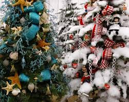 christmas around the world exhibit back at reagan library after