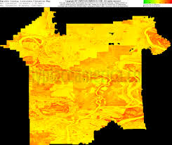 Louisiana Parishes Map by Free Rapides Parish Louisiana Topo Maps U0026 Elevations