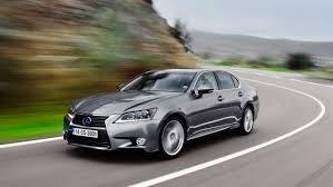 lexus hybrid gs300h lexus details new gs 300h for europe averages 4 7l 100km auto