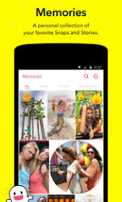 snapchat for android to snapchat conversations application for android