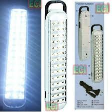 rechargeable light for home buy tall 42 led emergency light rechargeable l online best