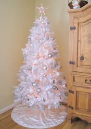 small white christmas tree white christmas tree these are the holidays i celebrate
