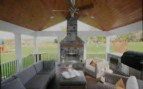 maryland screen porch builders mcwhorter outdoor living