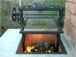 Firepit Grills Cowboy Pit Grill Dsellman Site