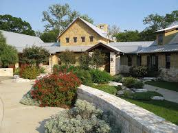 Ranch Style Mansions by Sprawling Texas Ranch Style Home Texas Hill Country Country