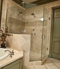 bathroom corner shower stalls for small bathrooms cheap bathroom
