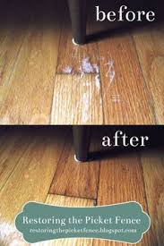 the hack for restoring hardwood floors cleaning and
