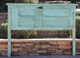 Twin Headboard Plans by Ain U0027t She Crafty How To Build A Headboard From An Old Door New