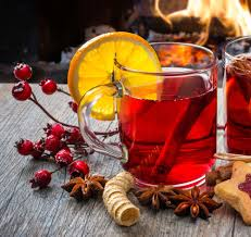 kinderpunsch german non alcoholic christmas punch the daring