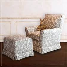 Nursery Chair And Ottoman 27 Best Seating For The Nursery Images On Pinterest Gliders