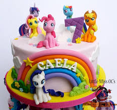 my pony cake ideas my pony cakes best 25 pony cake ideas on my