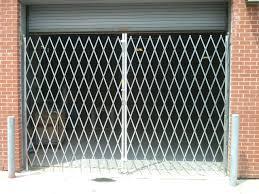 Security Overhead Door Delectable Security Garage Doors Decor Ideal Inc Door Lock Home