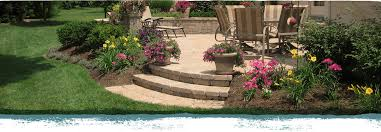 Family Garden Columbus Ohio Buck And Sons Landscape Service Columbus Landscaping