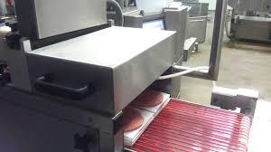 handtmann vf622 with pneuform burger machine youtube