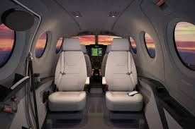 lindsay lexus coll xf e1000 interior console shot by jamie klopp of epic aircraft