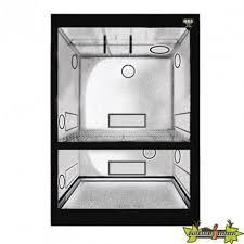 chambre de culture blackbox silver chambre de culture dual bbs 100x100x200 cm