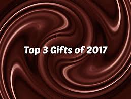Food Gifts For Christmas The Best Chocolate Gifts For Christmas Of 2017 Food That Says