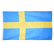 Sweden Flag Image Sweden Flag Festival Home Decoration Office Flag Banner For