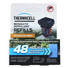 thermacell mosquito repellent mosquito control northline express
