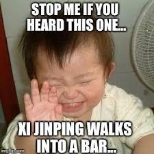 X I Meme - laughing asian meme generator imgflip