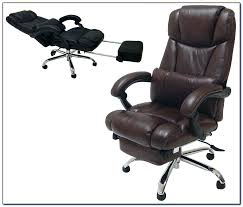 Reclining Office Chairs Desk Chairs Reclining Office Chairs Leather Executive Desk Chair