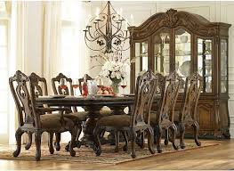 havertys dining room sets villa clare dining table havertys