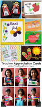 20 awesome teachers u0027 day card ideas with free printables