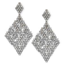 Sparkly Chandelier Earrings The Jewelry Statement To Make This Holiday Season