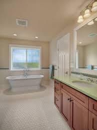 Hexagon Tile Bathroom Floor by 111 Best Merola Tile In Action Images On Pinterest Bathroom