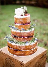 wedding cake no icing these top 12 wedding cake trends for 2016 look to eat