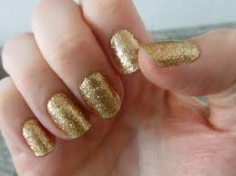 nail polish nuts and bolts