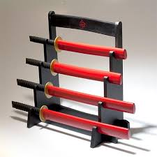 katana kitchen knives samurai kitchen knife set at werd com rad stuff i want