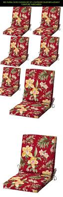 patio chair cushion slipcovers patio cushion replacement slipcovers c56488e0fe91 2 arden seat