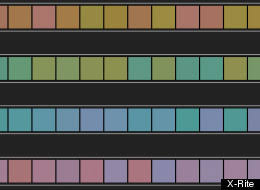 the huffington post asks how well can you see color munsell