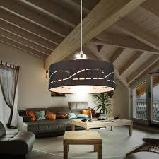 Esszimmer Beleuchtung Dekorative Hänge Lampe Schwarz Küche Esszimmer Beleuchtung Deko