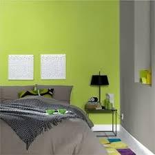 deco chambre verte deco chambre vert et gris