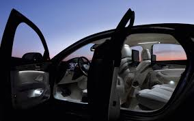Dodge Challenger Interior Lighting Brighter Future Interior Lighting Options To Increase By 2016