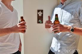 bottle opener wall mount magnet 5 reasons the dropcatch bottle opener was a kickstarter success
