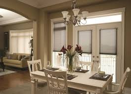 Custom Made Window Blinds Pleated Shades For French Doors Windows On French Doors Can Easily