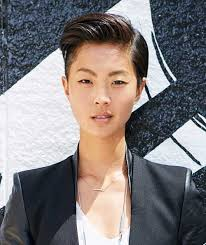 www short best 25 asian pixie cut ideas on pinterest asian hair fringe