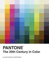 Home Decor Offers Pantone Offers A Retrospective On Colors In Home Decor