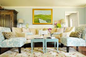 8 colors for south facing rooms