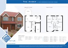 project ideas 2 3 bed house plans uk pdf free modern hd